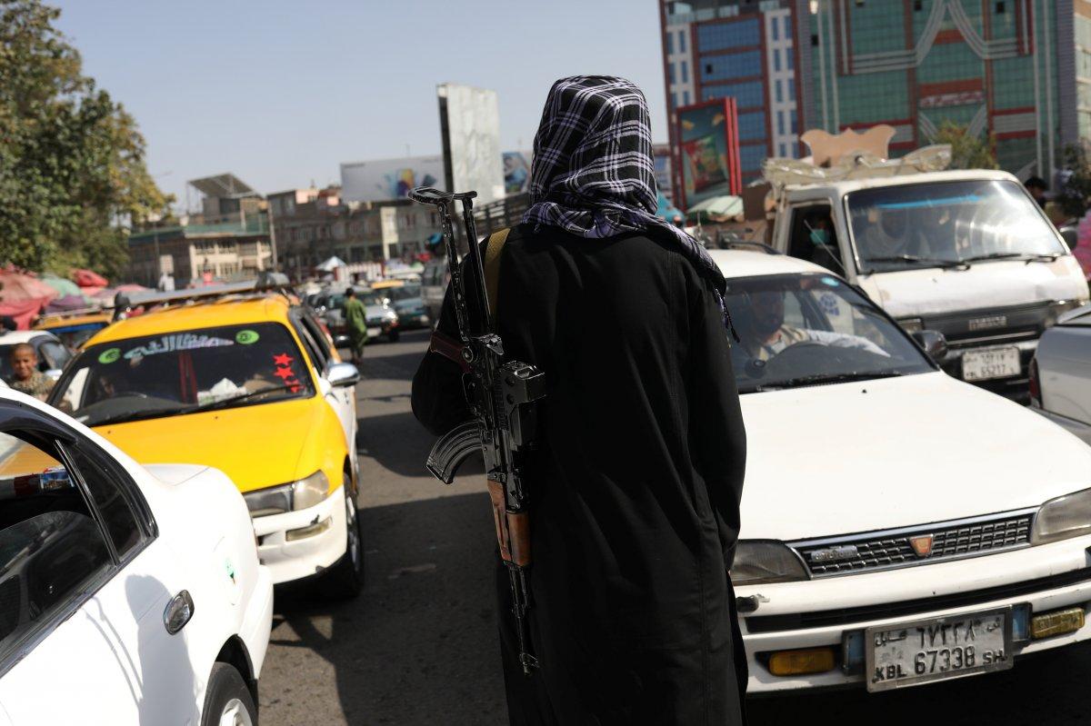Mark Milley: Afganistan da iç savaş çıkması yüksek ihtimal #1