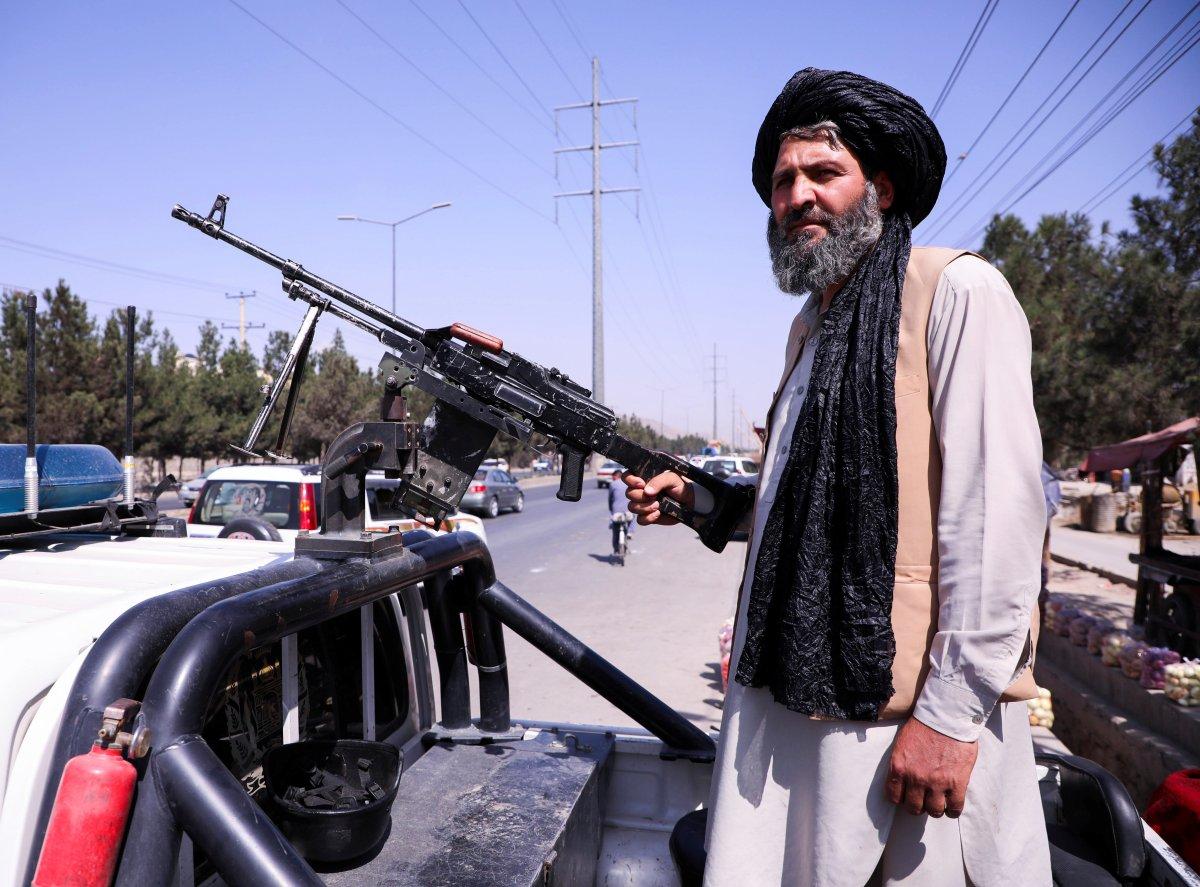 Mark Milley: Afganistan da iç savaş çıkması yüksek ihtimal #2