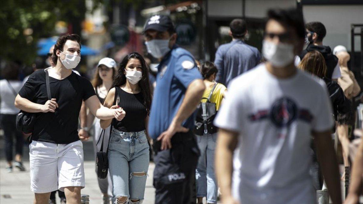 6 Eylül den sonra koronavirüse karşı alınacak tedbirler #4