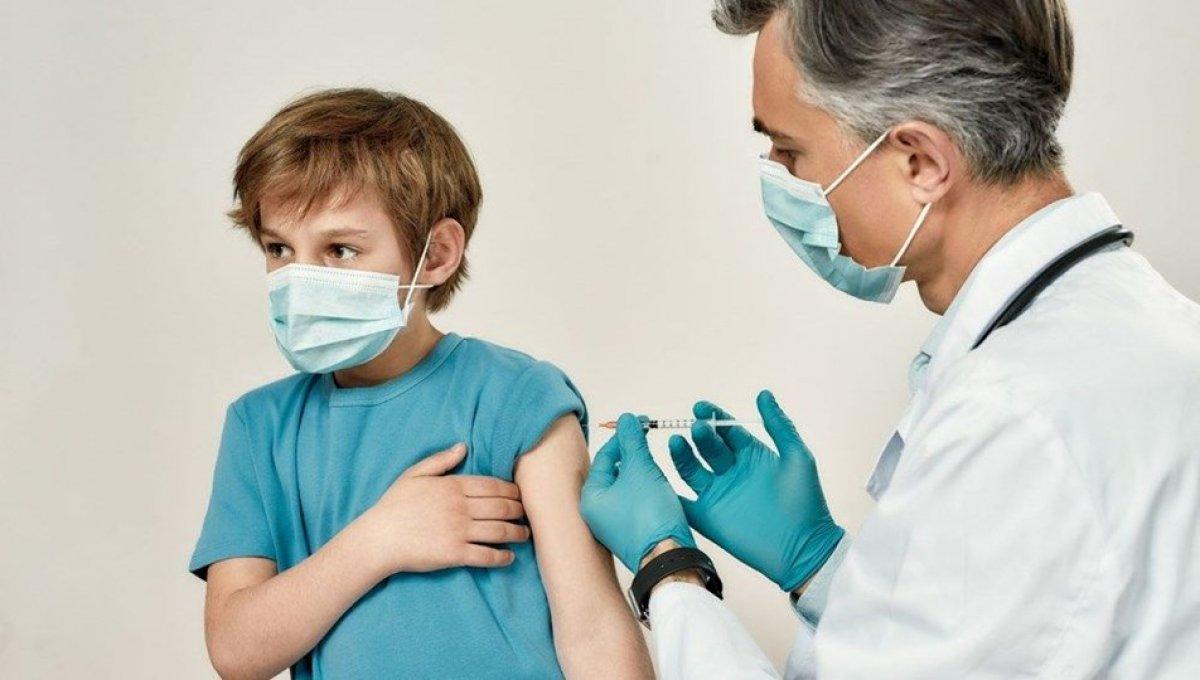 12 yaş ve üstü aşı olabilir mi, randevular açıldı mı? 12 yaş ve üstü aşı randevusu alma ekranı #1