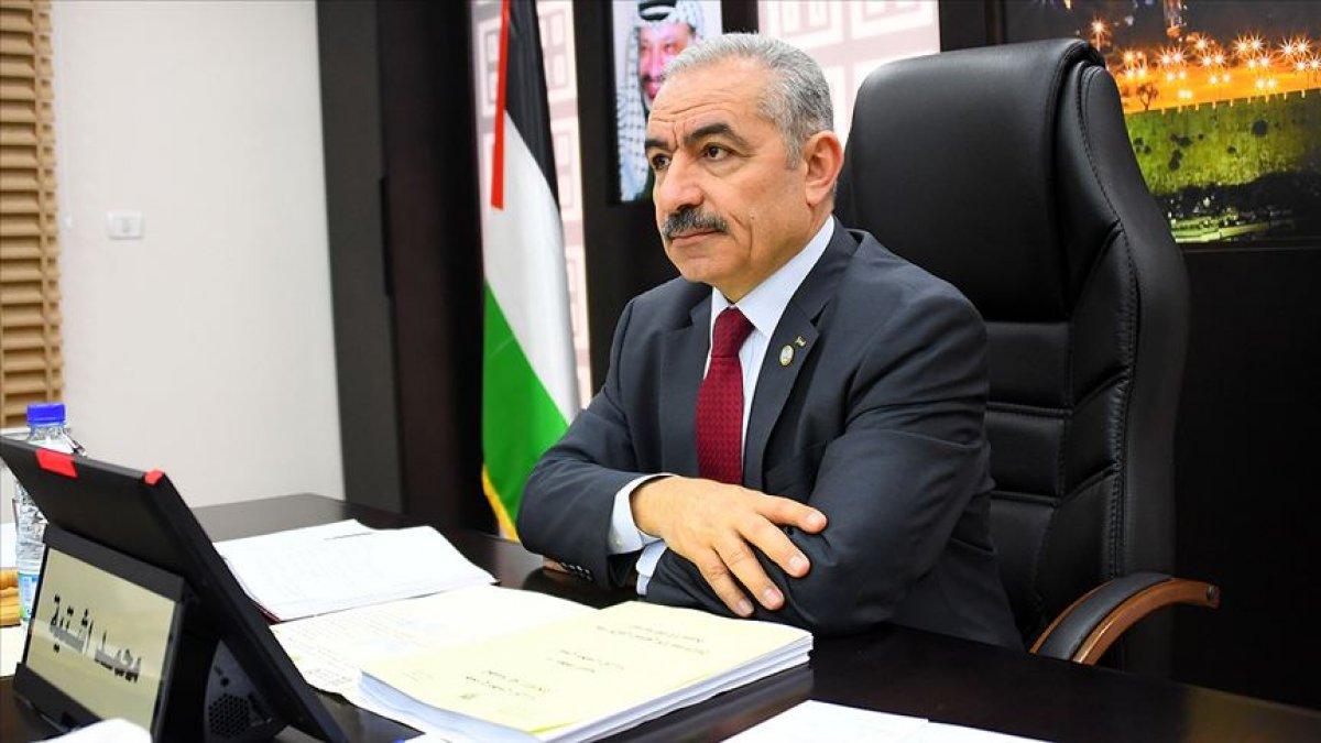 İsrail, Filistin yönetimiyle yeniden ilişkiye geçilmesi çağrısı yaptı #2