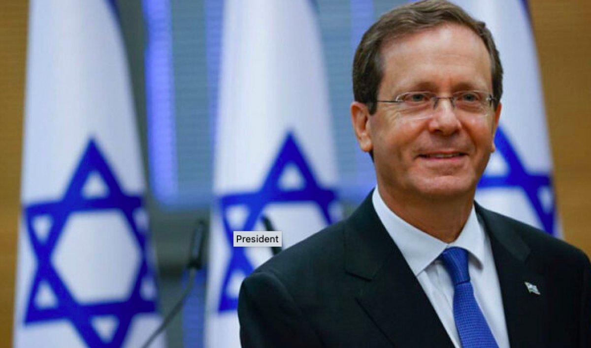 İsrail, Filistin yönetimiyle yeniden ilişkiye geçilmesi çağrısı yaptı #1