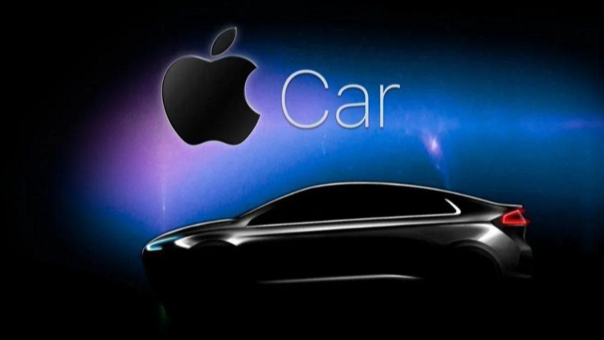 Apple, sürücüsüz otomobili için test alanı satın aldı