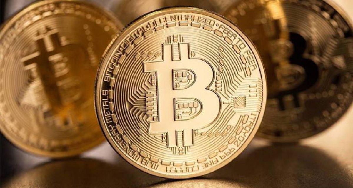 Bitcoin, yeniden yükselişe geçti #1