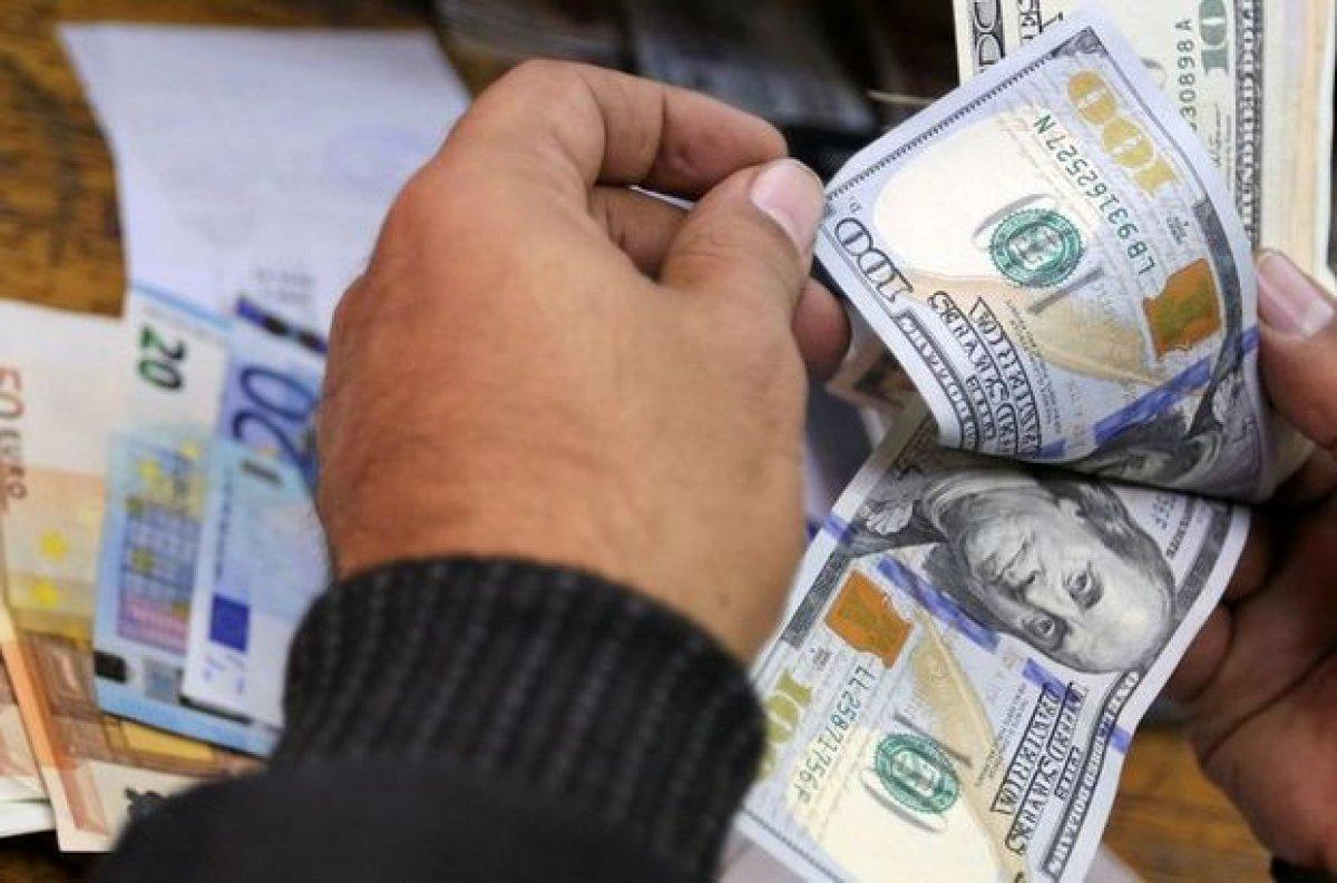 6 Eylül 2021 Döviz Kuru: Bugün dolar ve euro ne kadar? #1