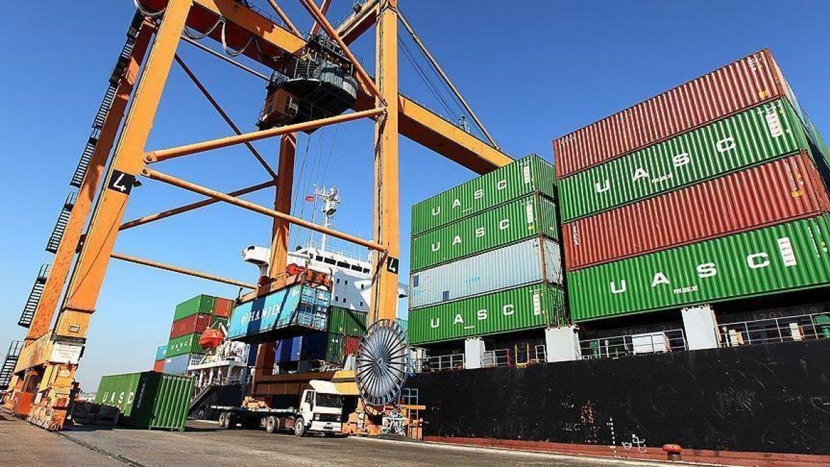 İspanya ya ihracatımız ağustosta rekor kırdı #2