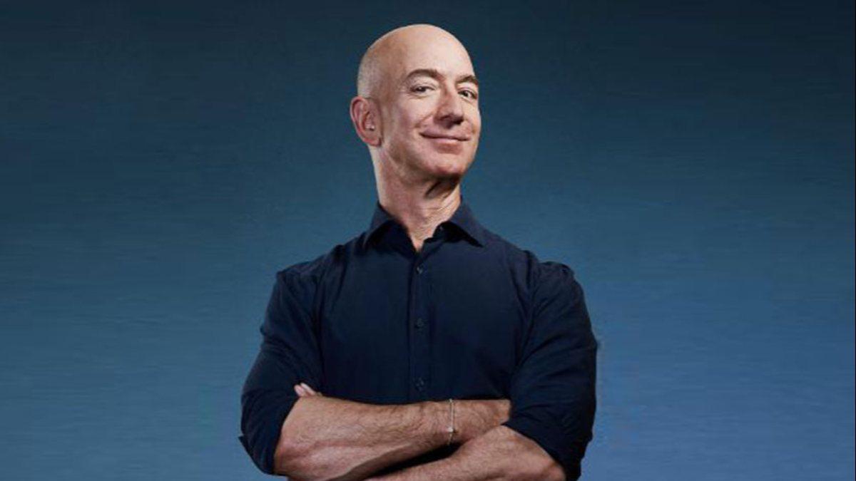 Jeff Bezos, yaşlanmayı önlemek isteyen şirkete yatırım yaptı