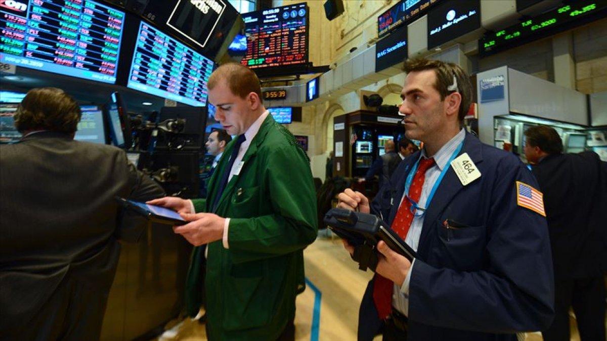 Küresel piyasalarda bu hafta gözler ECB kararlarında #3