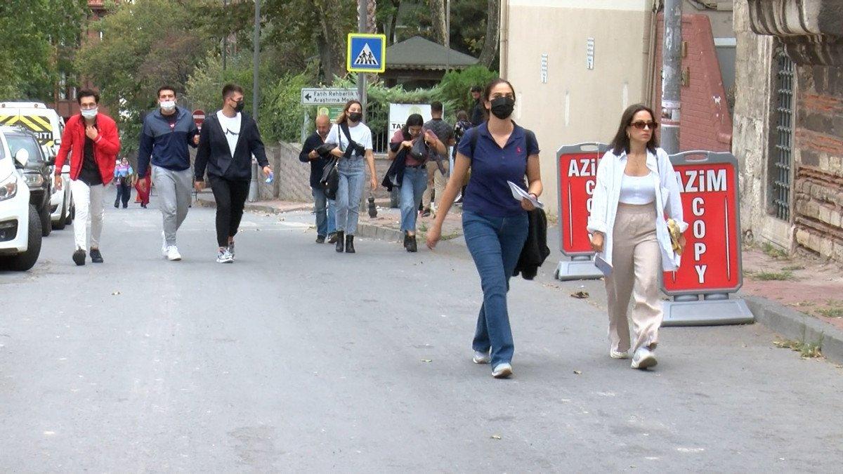 İstanbul da üniversite kayıtları başladı: Ev ve yurt fiyatları uçtu #7