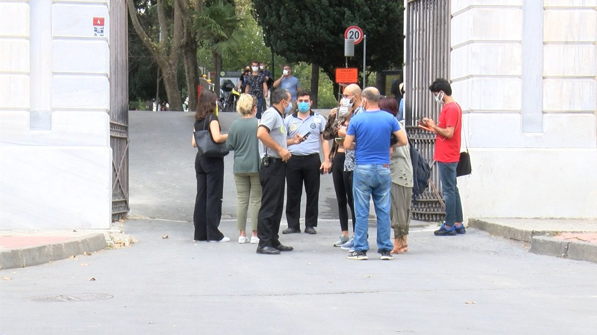 İstanbul da üniversite kayıtları başladı: Ev ve yurt fiyatları uçtu #8