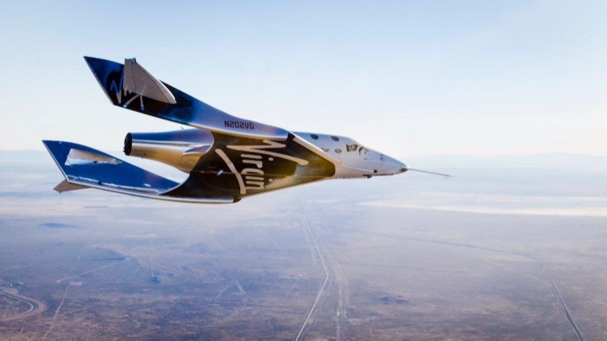 İnsanlı uçuşta rotadan saptığı için Virgin Galactice soruşturma açıldı