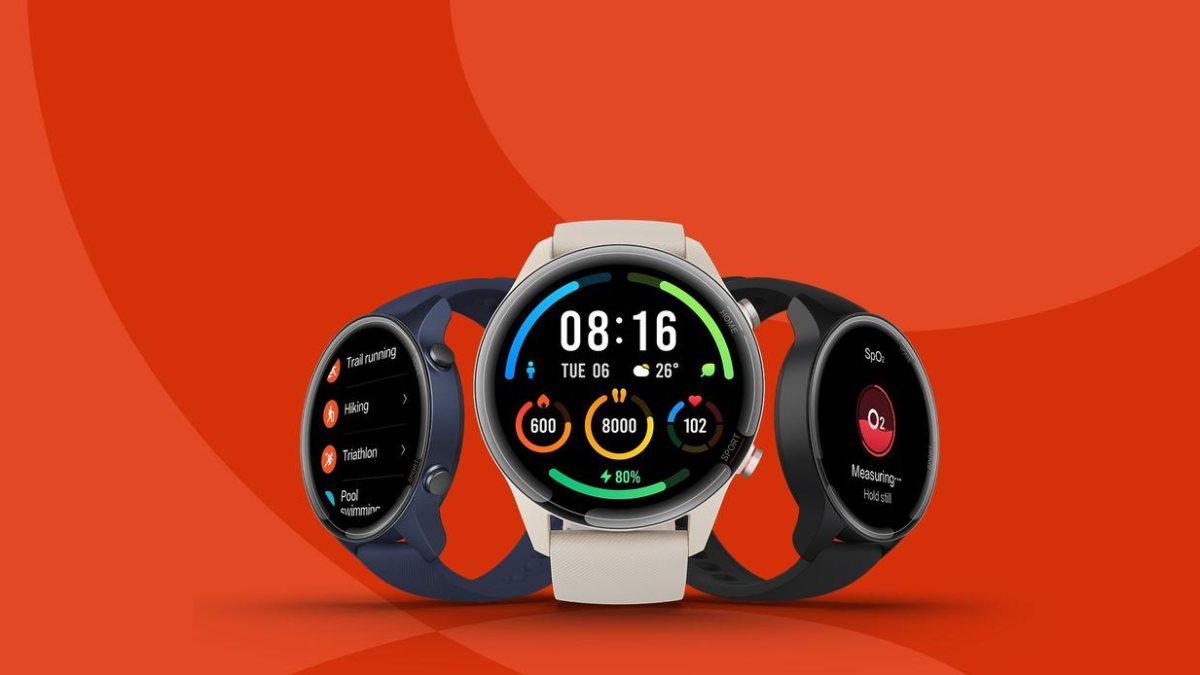 Xiaomi, akıllı saat satışlarında Appleı geçti