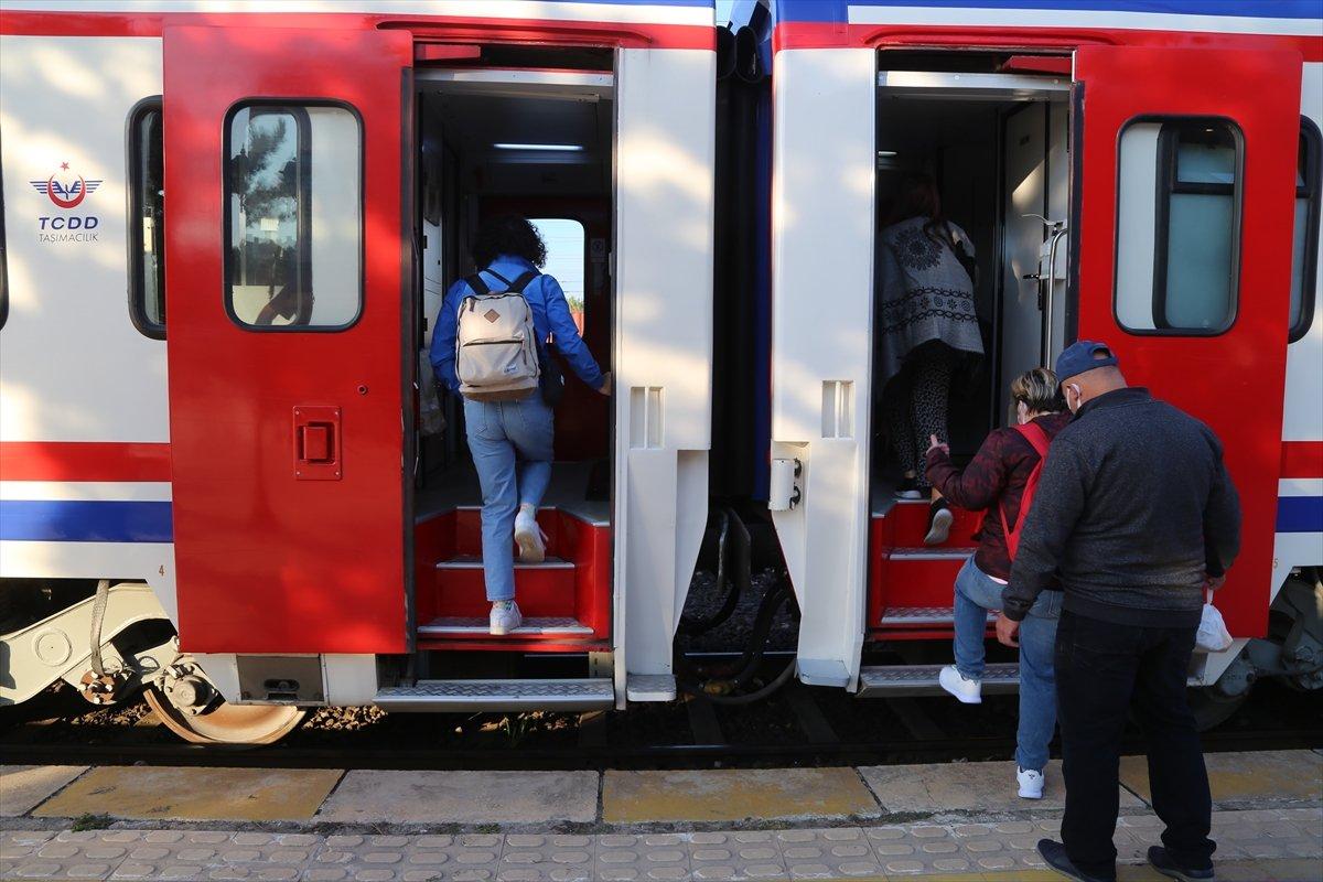 Şehirler arası toplu taşımada test zorunluluğu başladı #4