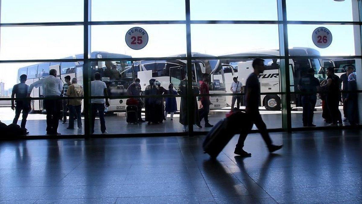 İzmir de 18 yaşından küçük çocuklara otobüs ve uçak bilet satışı yapılmayacak #1