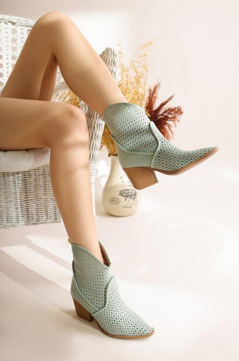 Ayakkabı ihracatında tüm zamanların ağustos ayı rekoru kırıldı #3