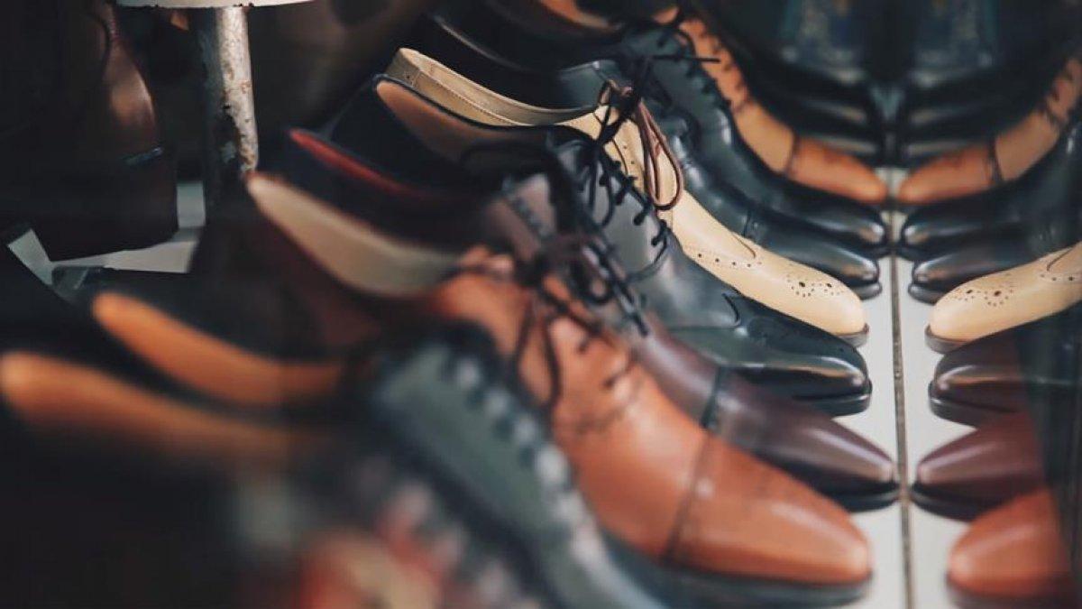 Ayakkabı ihracatında tüm zamanların ağustos ayı rekoru kırıldı #2