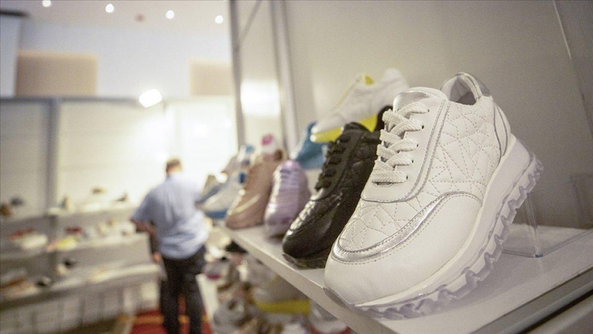 Ayakkabı ihracatında tüm zamanların ağustos ayı rekoru kırıldı #4