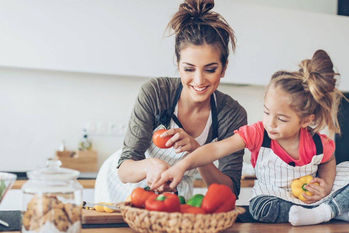 Çocuklarda bağışıklığı güçlendirecek 7 altın tavsiye #9