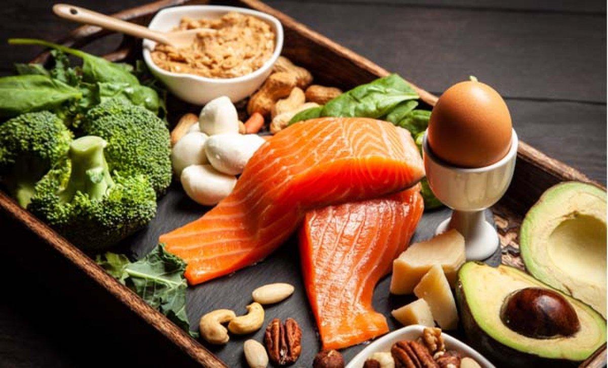Et kadar protein içeren 10 bitkisel gıda #1