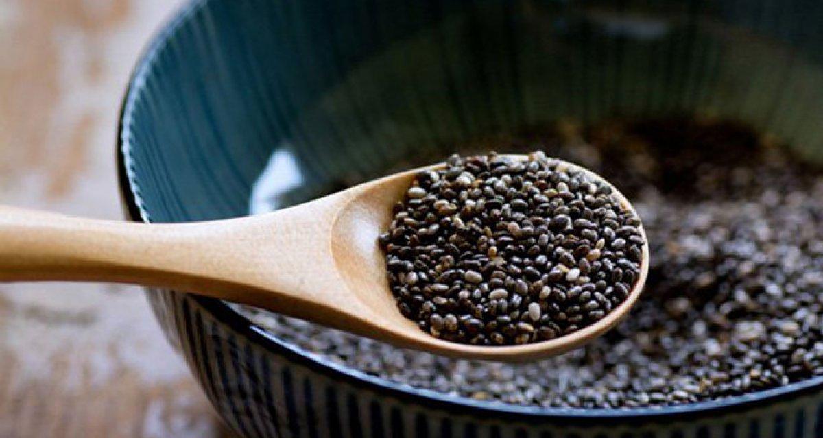 Et kadar protein içeren 10 bitkisel gıda #11