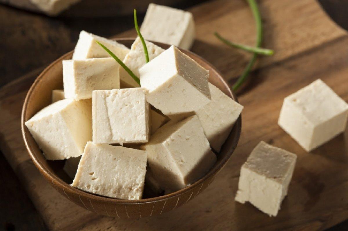 Et kadar protein içeren 10 bitkisel gıda #9