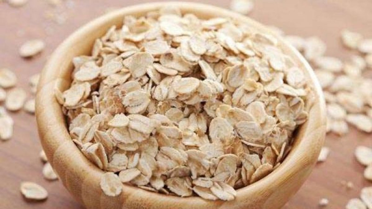 Et kadar protein içeren 10 bitkisel gıda #7