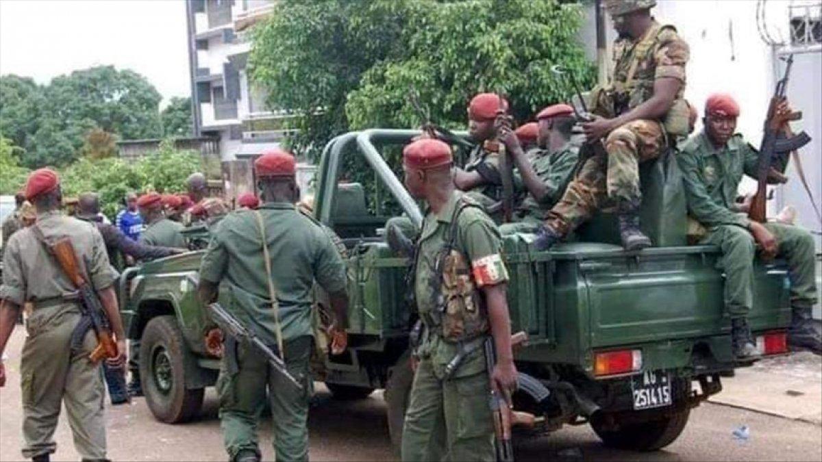Gine deki askeri darbe alüminyum piyasasını etkiliyor #1