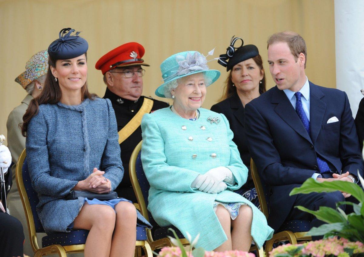 Kate Middleton ve Prens William, Windsor a taşınacak #1