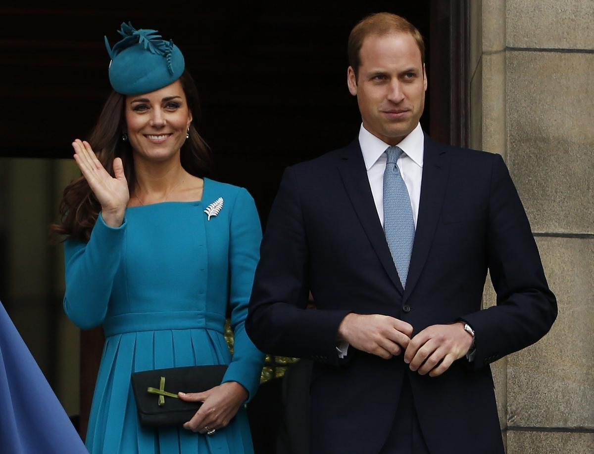 Kate Middleton ve Prens William, Windsor a taşınacak #2