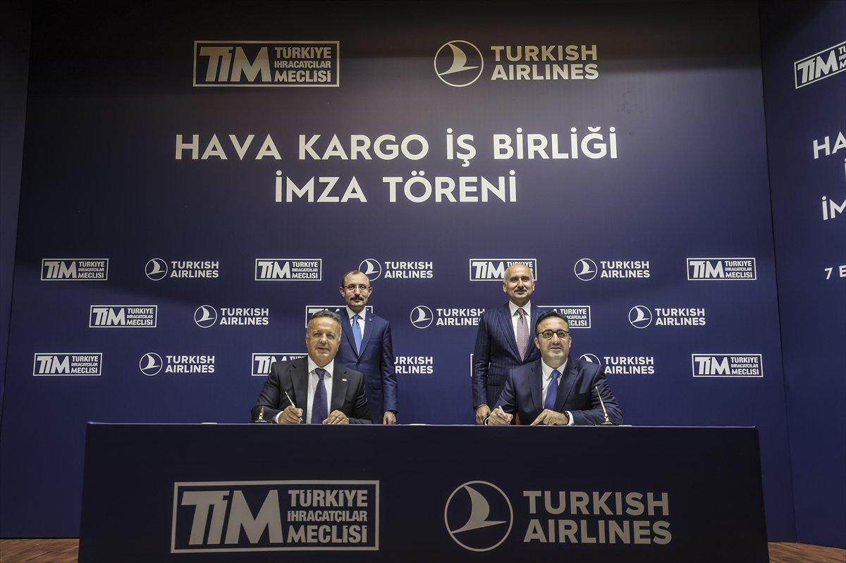 Mehmet Muş: Hedef ihraç mallarının en hızlı sürede hedefine ulaşmasını sağlamak #1