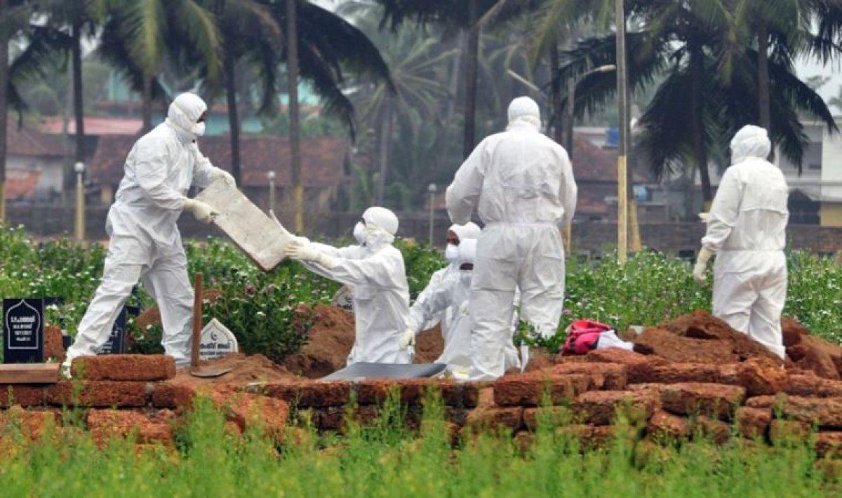 Koronavirüsten 75 kat daha ölümcül: Nipah virüsü nedir, belirtileri nelerdir? #2