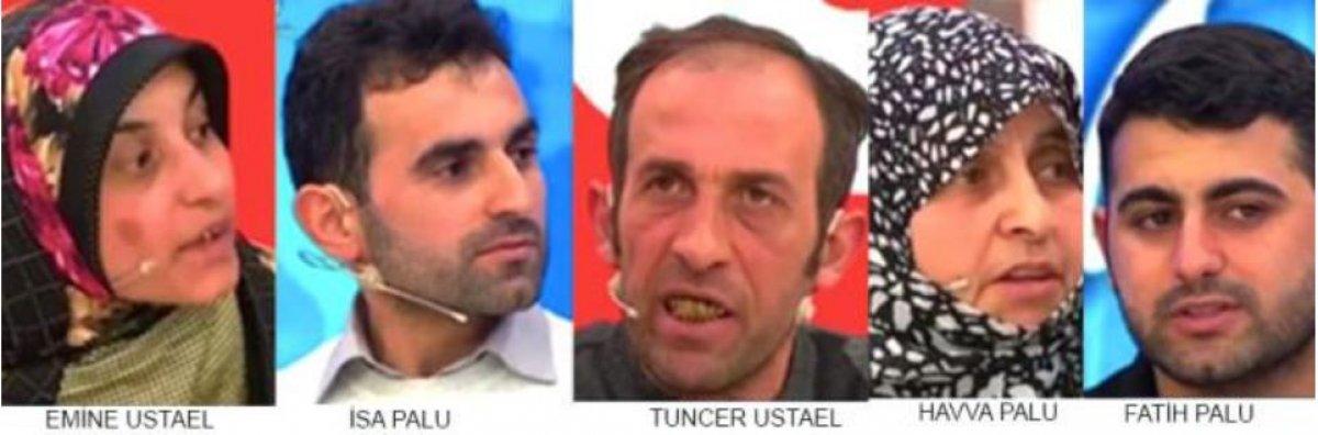Palu Ailesi hakkında karar: Tuncer Ustael ağırlaştırılmış müebbet aldı #6