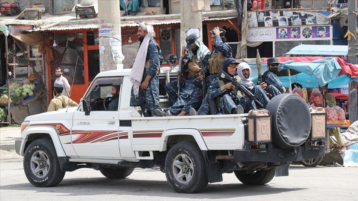 Jens Stoltenberg: Taliban güvenlik konusunda sözünü tutmalı #1