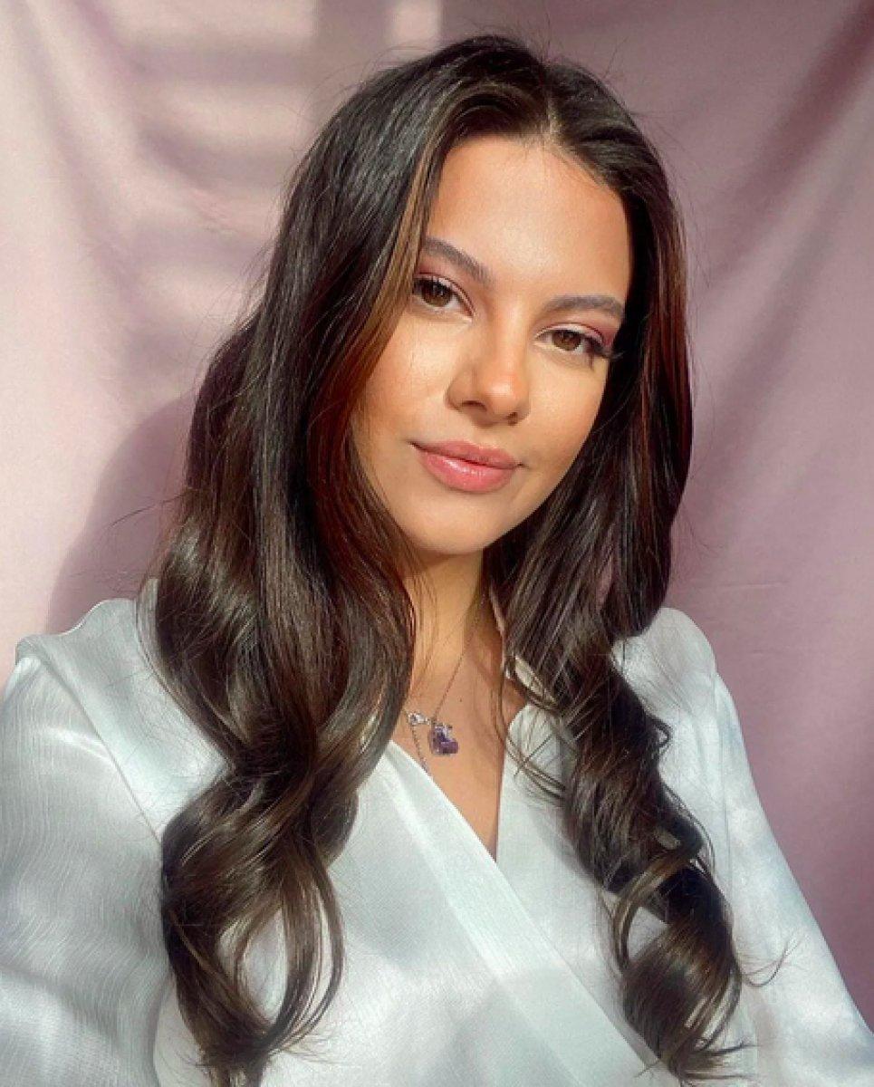 Miss Turkey 2021 birincisi Dilara Korkmaz oldu #4