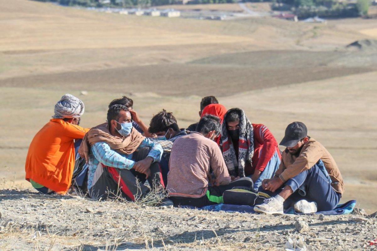 Nüfus Müdürlüğü nden 3 bin Afgan a vatandaşlık verildi iddiasına yalanlama  #2