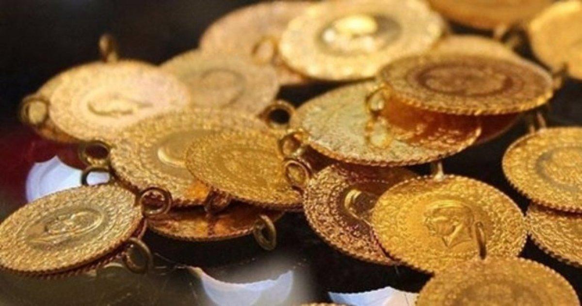 Altın fiyatları 8 Eylül 2021: Bugün gram, çeyrek, yarım, tam altın ne kadar? #1