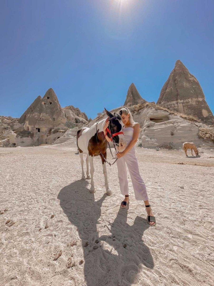 Kapadokya da gezilecek yerler #5