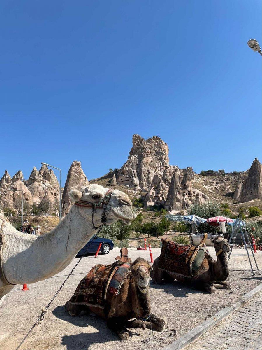Kapadokya da gezilecek yerler #10