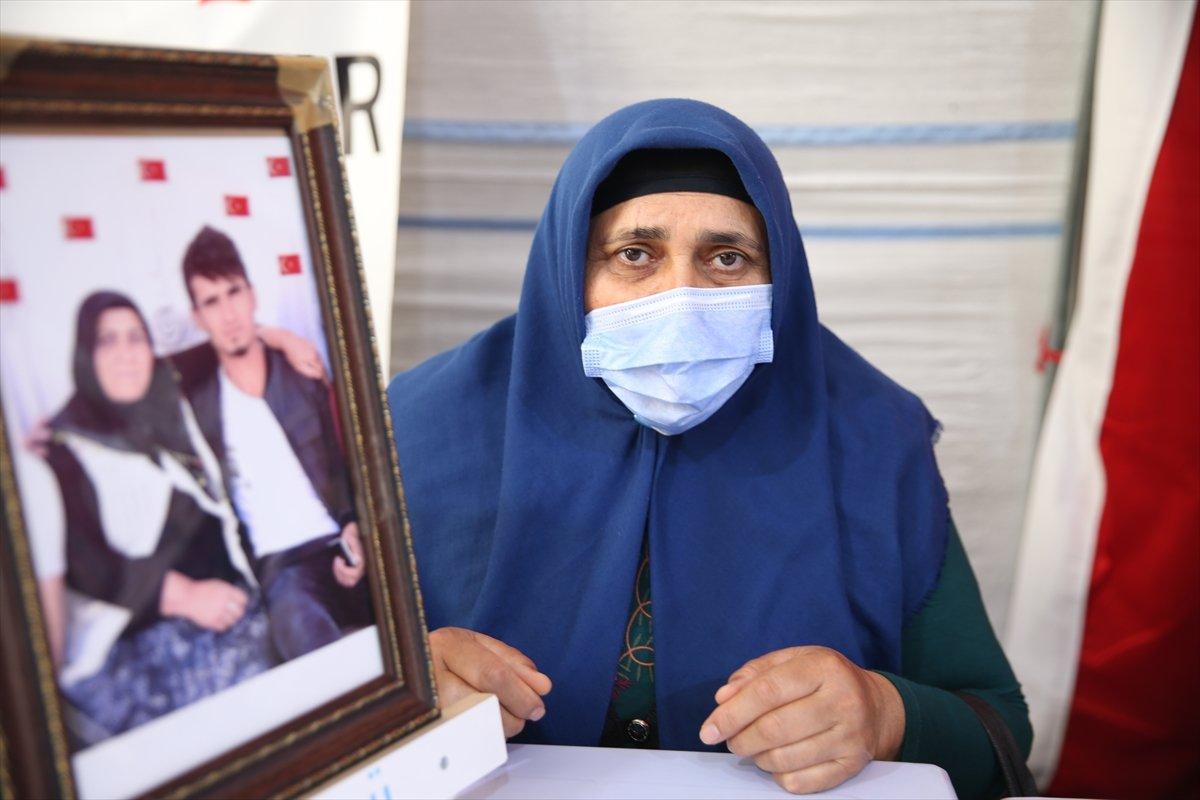 Diyarbakır annesi: Oğlumu onlar için doğurmadım #8
