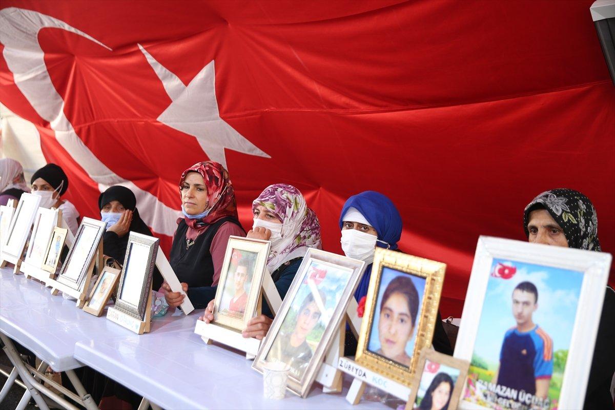 Diyarbakır annesi: Oğlumu onlar için doğurmadım #4