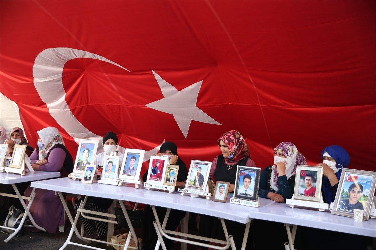 Diyarbakır annesi: Oğlumu onlar için doğurmadım #6