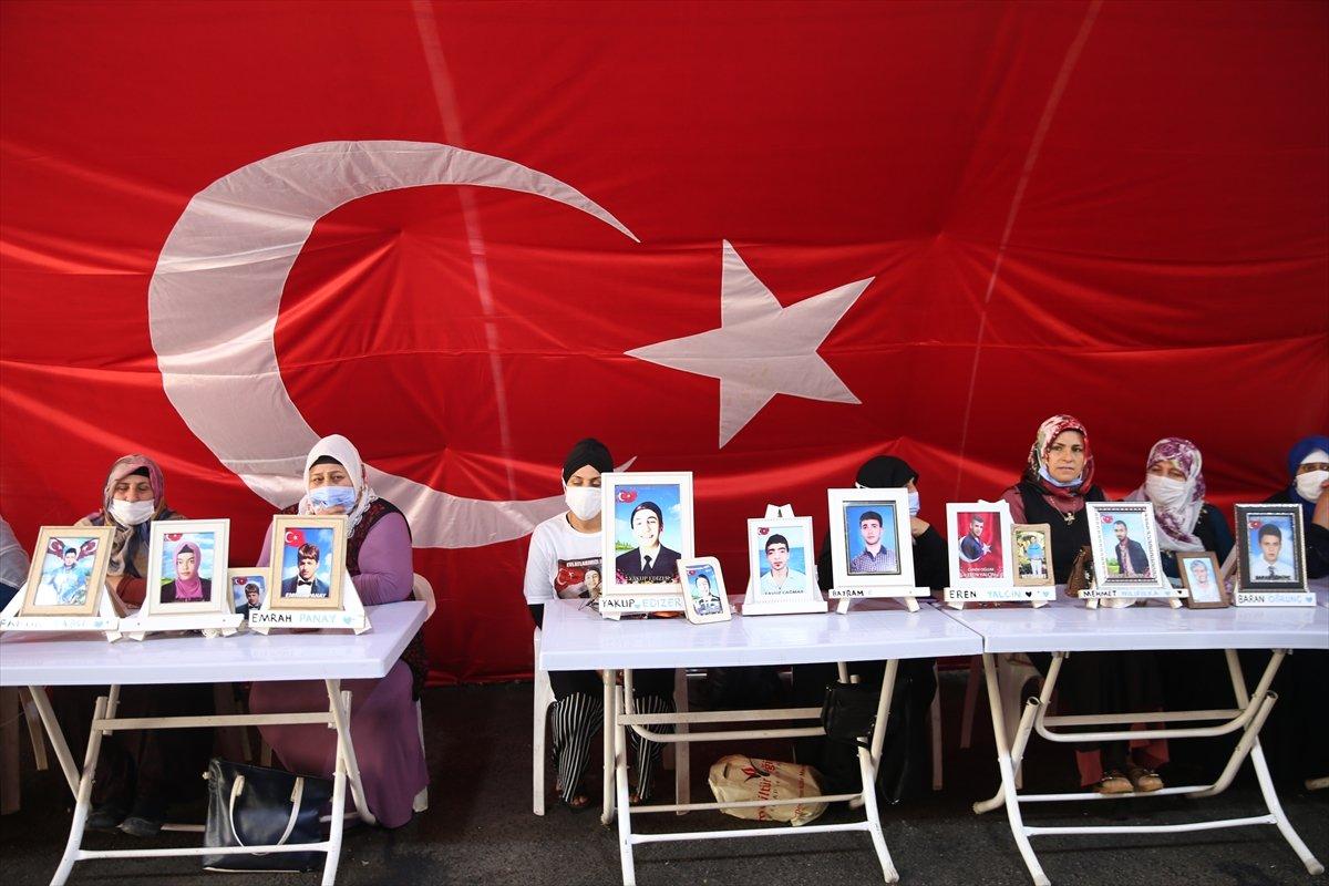 Diyarbakır annesi: Oğlumu onlar için doğurmadım #2