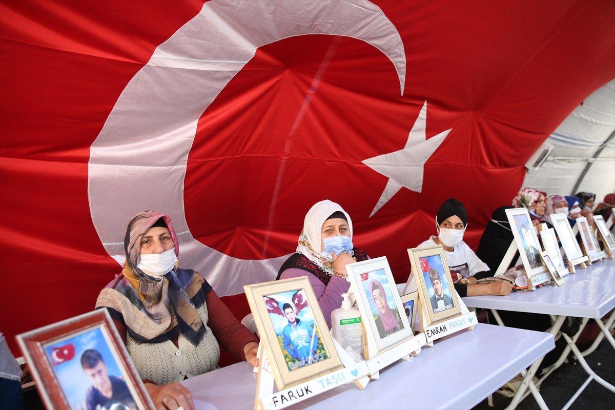 Diyarbakır annesi: Oğlumu onlar için doğurmadım #3