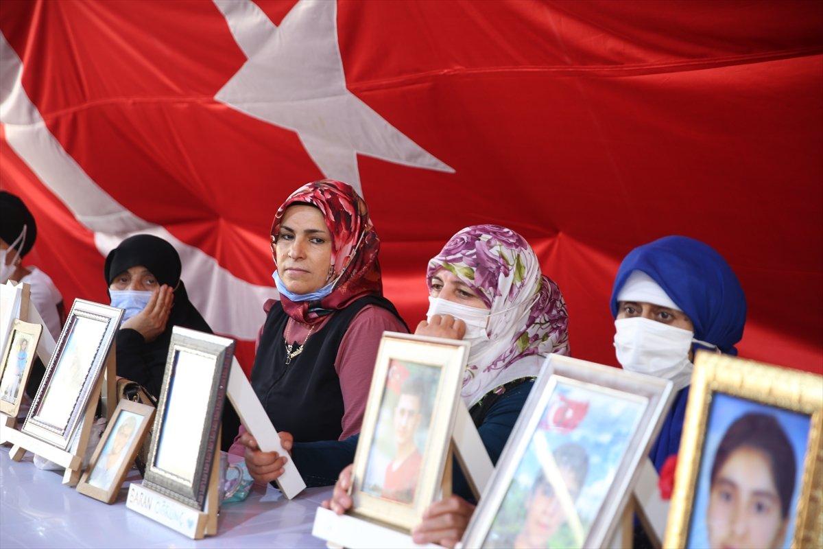 Diyarbakır annesi: Oğlumu onlar için doğurmadım #5