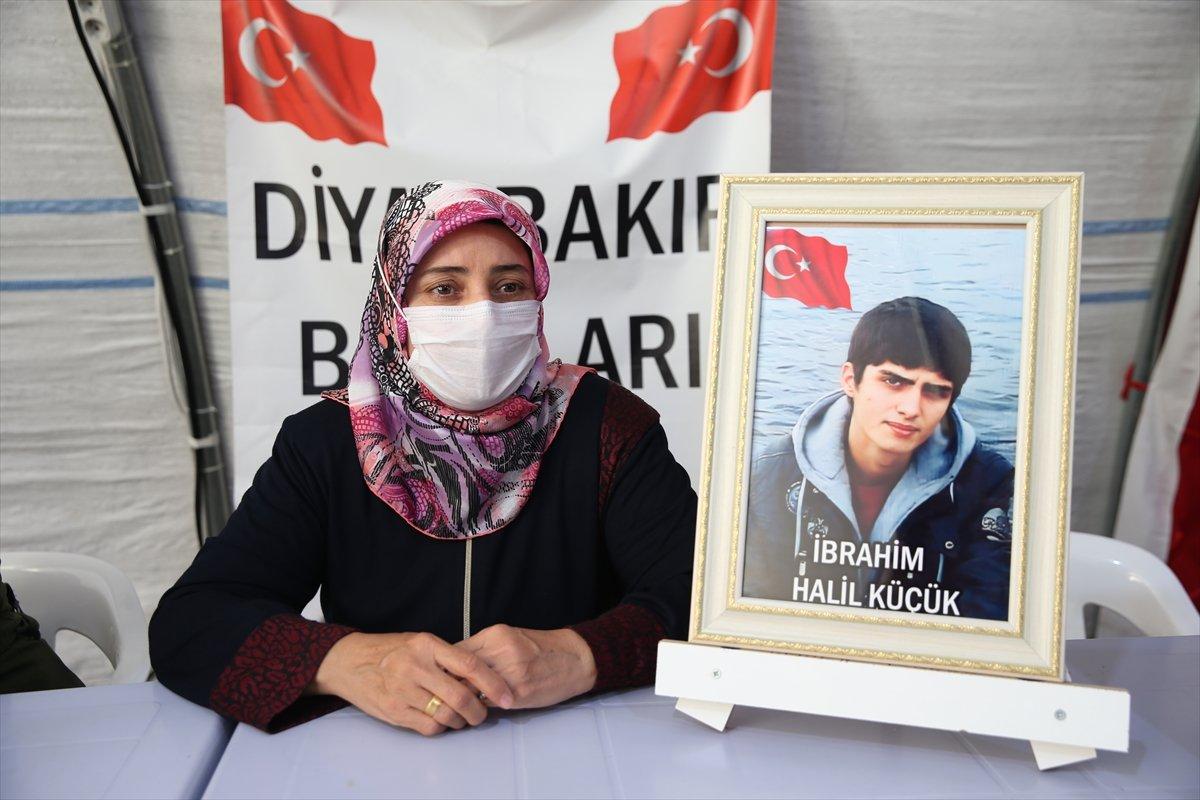 Diyarbakır annesi: Oğlumu onlar için doğurmadım #7