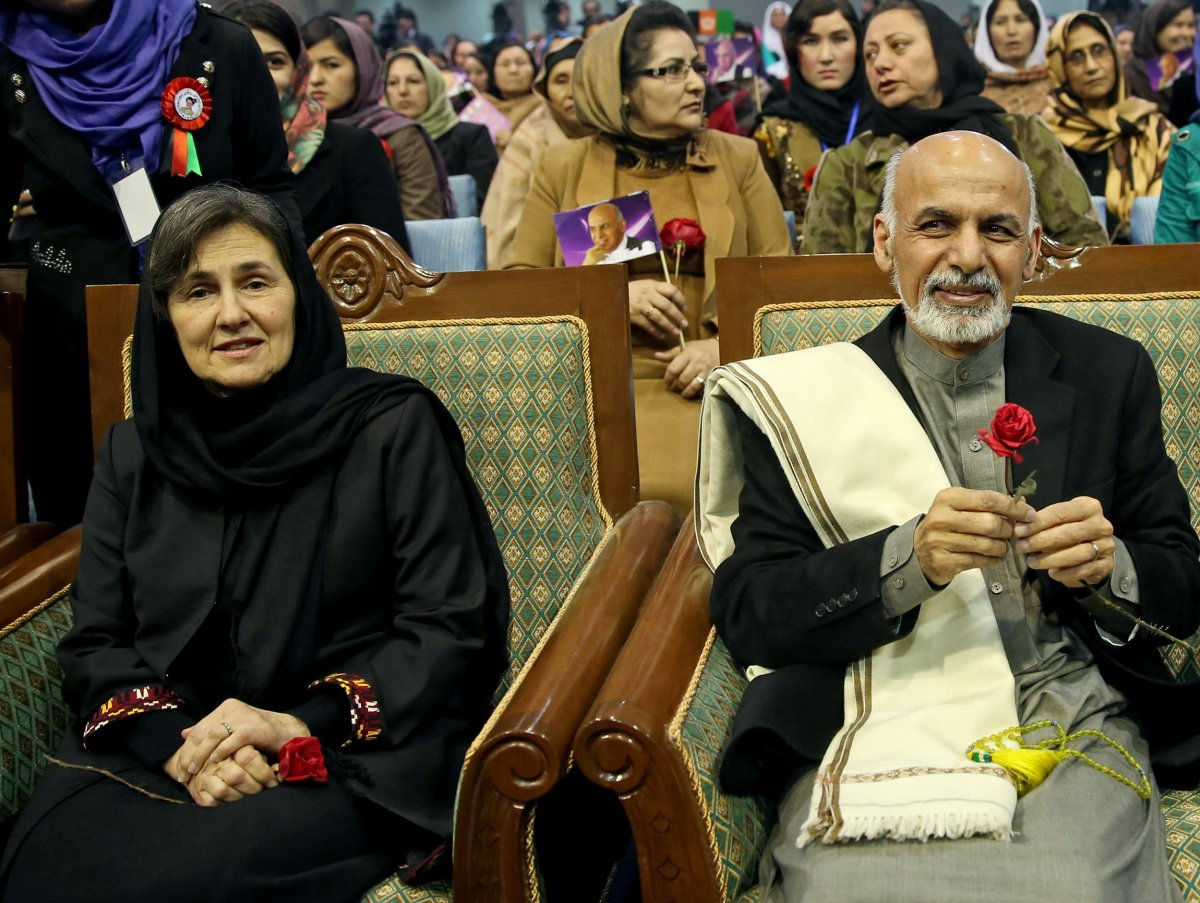 Eşref Gani: Afgan halkından özür diliyorum #2
