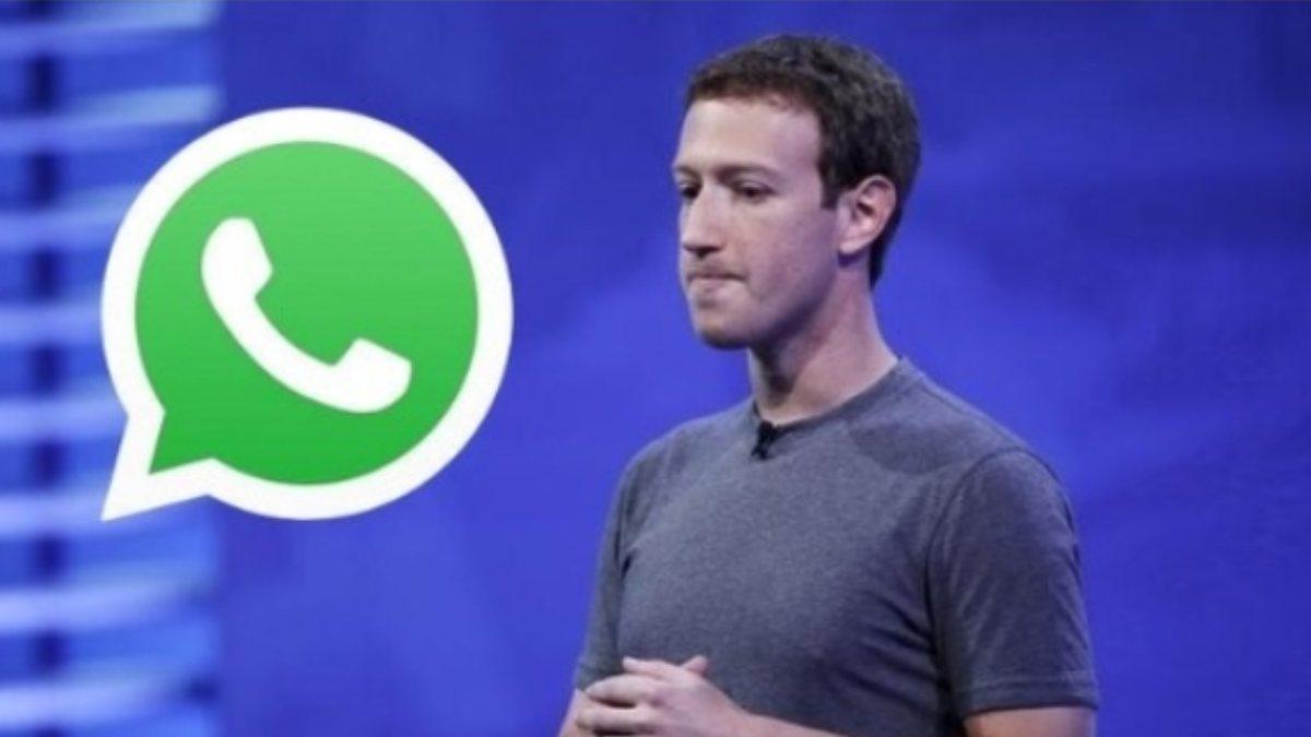 Facebookun WhatsApp mesajlarını okuyabildiği iddia edildi