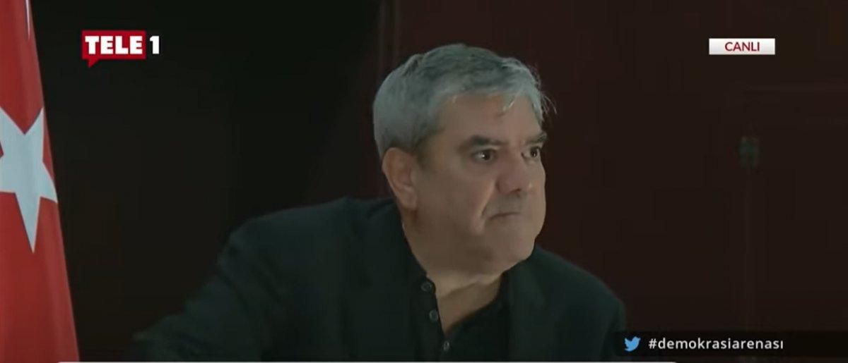Yılmaz Özdil: AK Parti ilk seçimde gidecek #2
