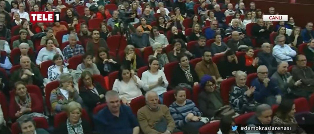 Yılmaz Özdil: AK Parti ilk seçimde gidecek #3