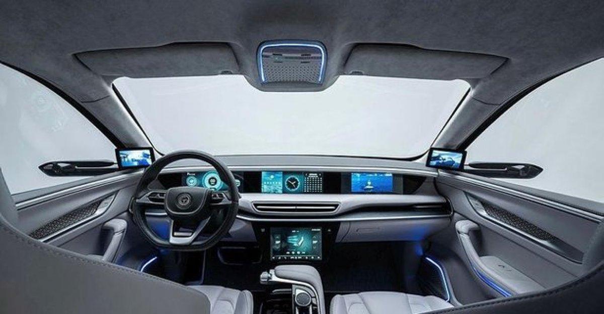 Yerli otomobil TOGG, 2022 de yollarda olacak #3